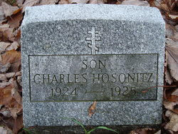 Charles Hosonitz