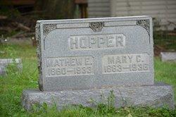 Mathew E Hopper