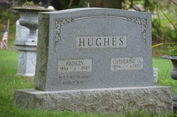 Catherine A Hughes