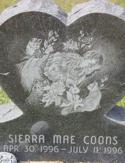 Sierra Mae Coons