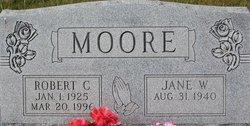 Robert C Moore