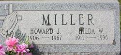Howard J Miller