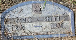 James Clarence Smith
