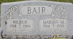 Wilbur Bair