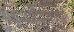 """Delores Jean """"D.J."""" <I>Bair</I> Ferguson"""