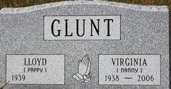 Virginia R <I>Doyle</I> Glunt