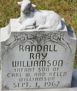 Randall Ray Williamson
