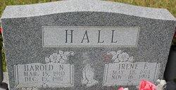 Harold Nelson Hall