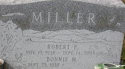 Robert E Miller