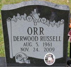 Derwood Russell Orr