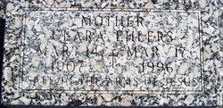 Clara Ehlers