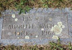 Adabelle Walters