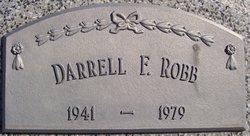 Darrell F. Robb