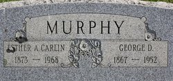 George Diven Murphy