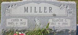 Blanche G Miller