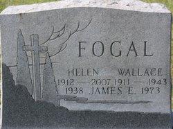 James E Fogal