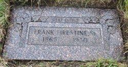 Frank Firestine, Sr