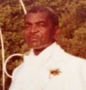 Lawrence Young, Sr