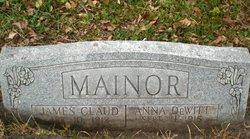 James Claud Mainor