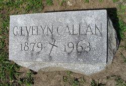 G Evelyn Callan