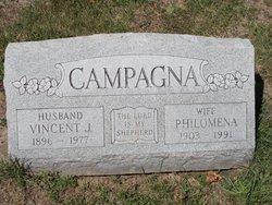 Vincent J Campagna