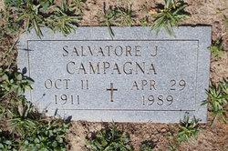 Salvatore J Campagna