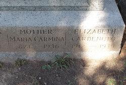 Elizabeth Cardenuto