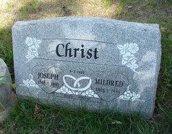 Joseph Christ