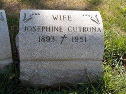 Josephine Cutrona