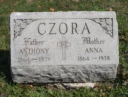 Anthony Czora