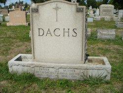 Jacob Dachs