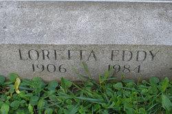 Loretta Eddy