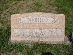 Margaret G Diebold