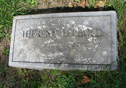 Theresa Diebold