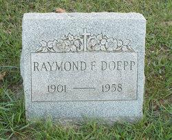 Raymond F Doepp