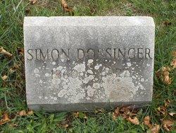 Simon Dossinger