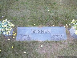 Joseph C Wisner
