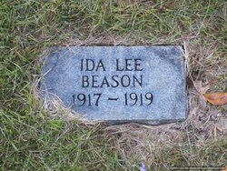 Ida Lee Beason