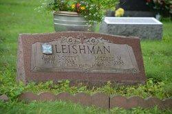 Mildred Leishman