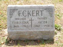 Jacob Eckert
