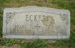 Minnie Eckert