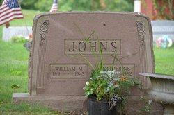 William M Johns