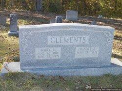 Hubert Sylvester Clements