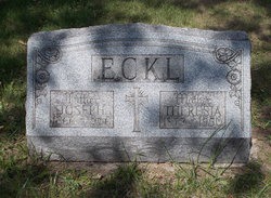 Joseph Eckl