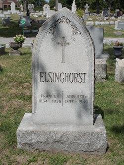 Frances Elsinghorst