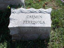 Carmen Ferrinola