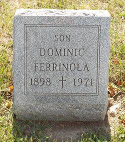 Dominic Ferrinola