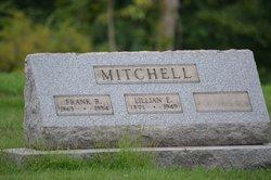Lillian E Mitchell