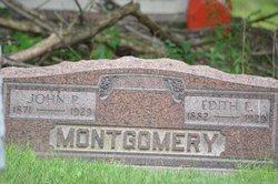John P Montgomery