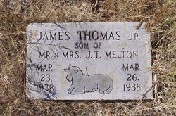 James Thomas Melton, Jr